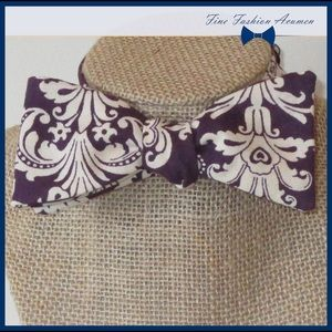 Bow Tie: Imperial Orchard